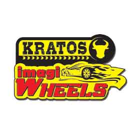 kratos wheels